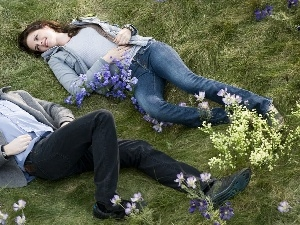 Meadow, lovers, Vampires