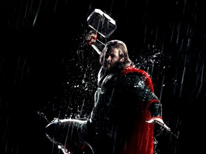 movie, Chris Hemsworth, Thor, Thor: Dark World
