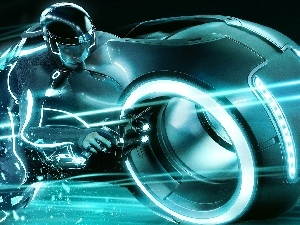Tron 2010, movie