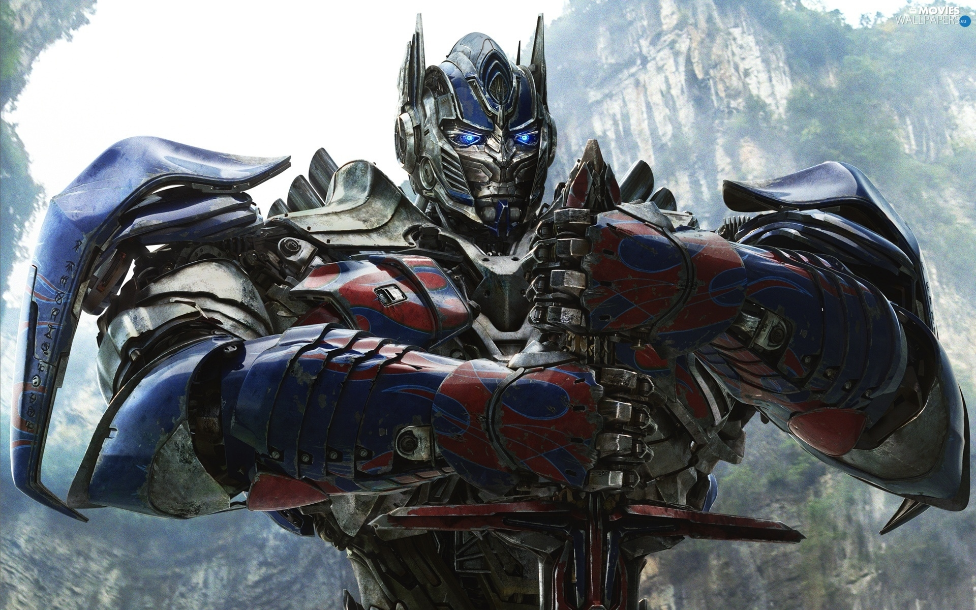 Transformers 4, Optimus Prime, 2014, Age of Doom
